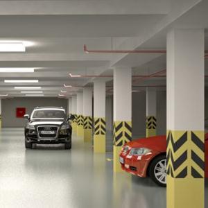 Автостоянки, паркинги Белой Калитвы