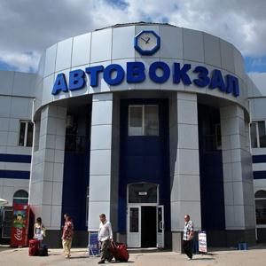 Автовокзалы Белой Калитвы