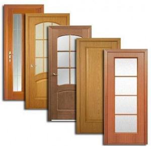 Двери, дверные блоки Белой Калитвы