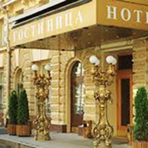 Гостиницы Белой Калитвы