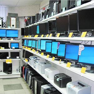Компьютерные магазины Белой Калитвы
