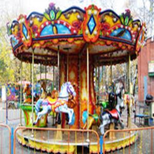 Парки культуры и отдыха Белой Калитвы