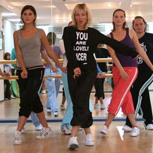 Школы танцев Белой Калитвы