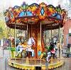 Парки культуры и отдыха в Белой Калитве
