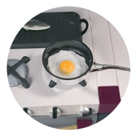 Мираж - иконка «кухня» в Белой Калитве